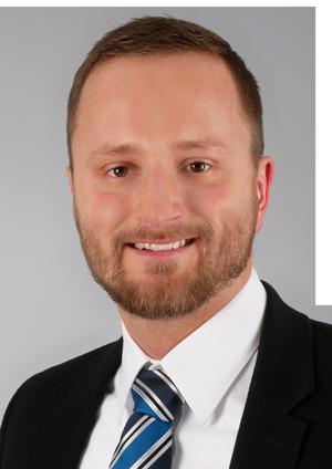 Immobilienmakler Martin Winkler
